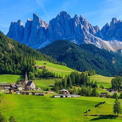 Trentino-Alto Adige/Südtirol