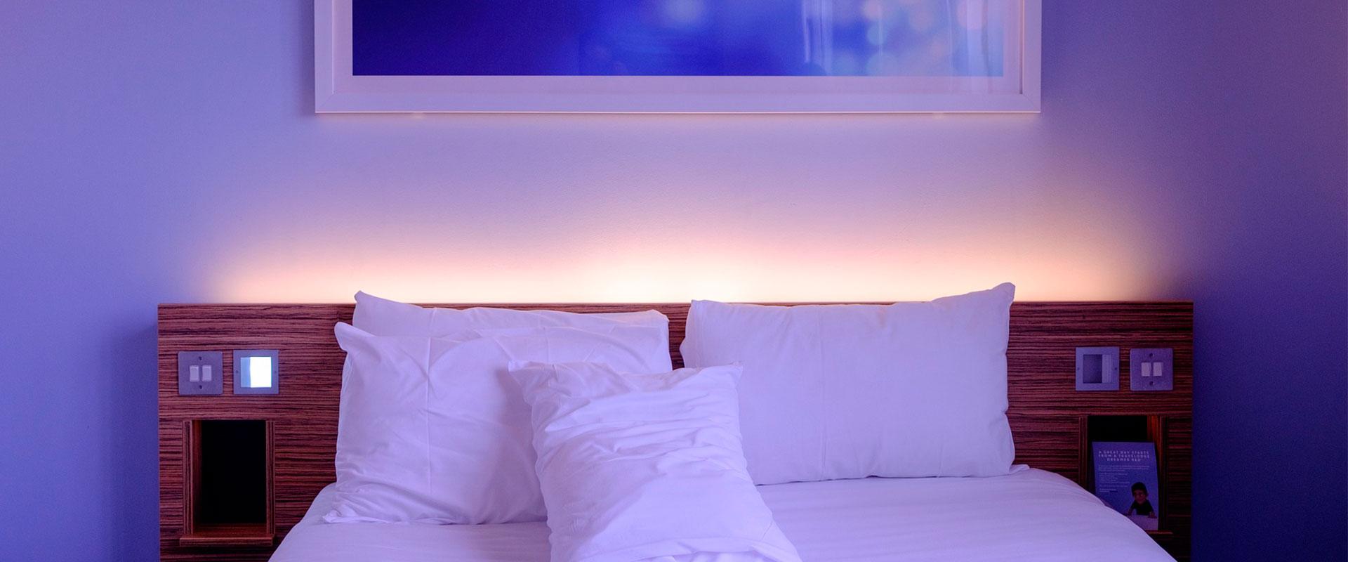 Hotel e b&b insoliti dove dormire