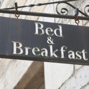 Requisiti minimi per l'apertura di un b&b in Italia
