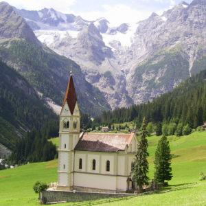La raccolta dell'uva in Alto Adige