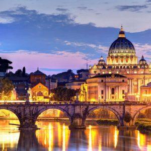 Roma e le sue meraviglie