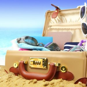 Un B&B come punto di partenza della vacanza