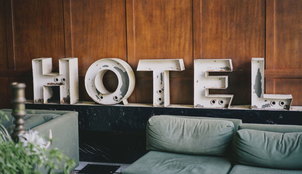 Hotel accommodations: classification, charges and requirements