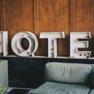 Classificazione delle strutture ricettive alberghiere