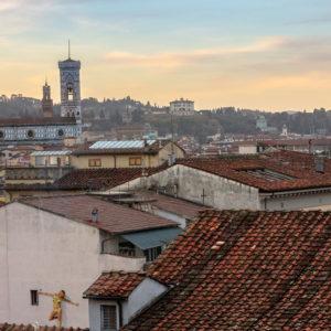 Un giro per la Toscana