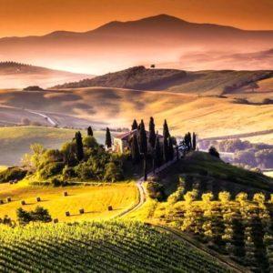 Visitare la Toscana a Settembre
