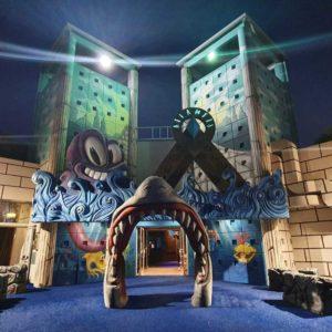 Atlantis Family Restaurant Cesenatico: dal 30 novembre all'1 dicembre tutte le attività