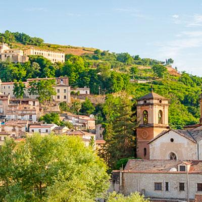 Cosenza provincia