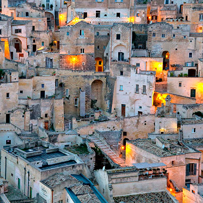 Matera provincia