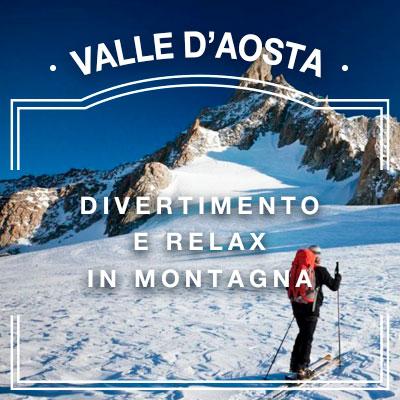 Valle d'Aosta/Vallée d'Aoste
