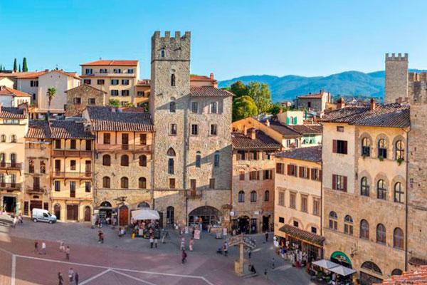 Arezzo provincia