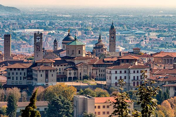 Bergamo provincia