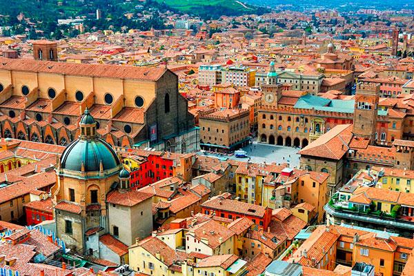 Bologna provincia