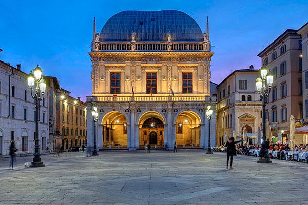 Brescia provincia