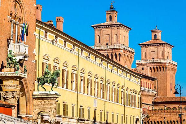 Ferrara provincia