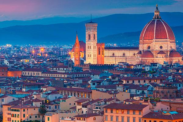 Firenze provincia