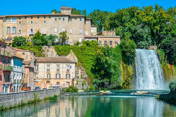 Frosinone provincia