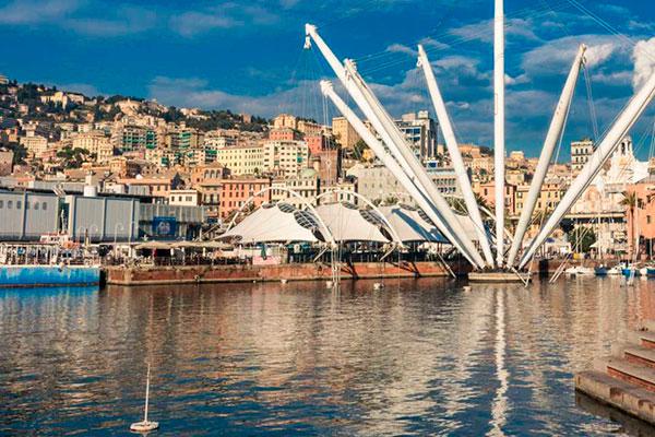 Genova provincia