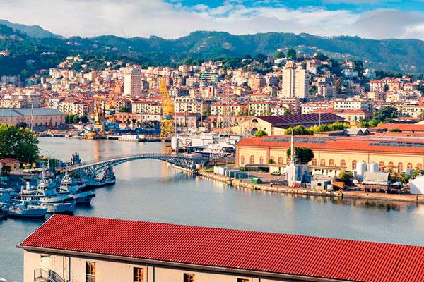 La Spezia provincia