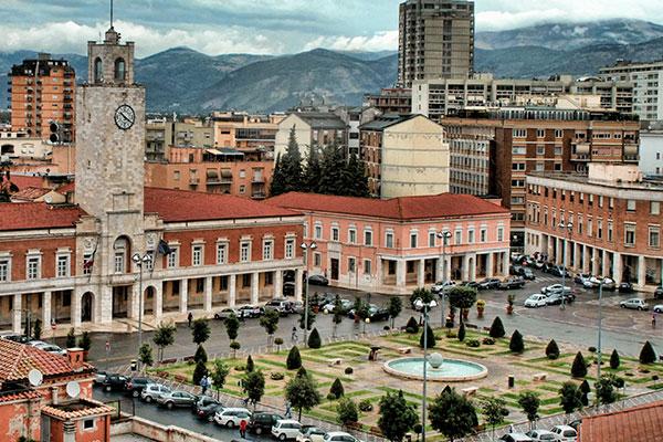 Latina provincia