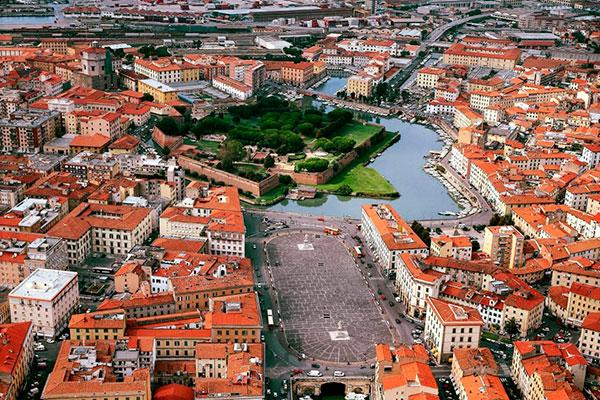 Livorno provincia