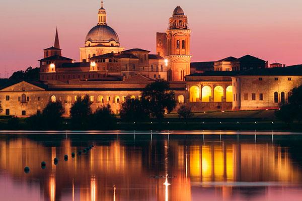 Mantova provincia