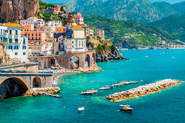 Napoli provincia