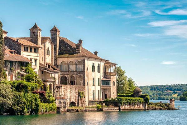 Novara provincia