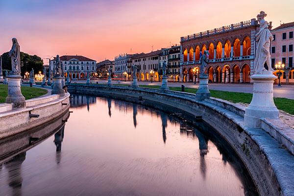 Padova provincia
