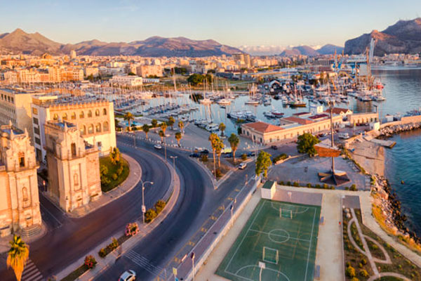 Palermo provincia