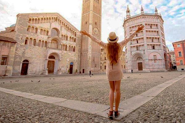 Parma provincia
