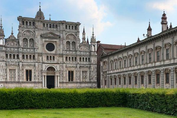 Pavia provincia