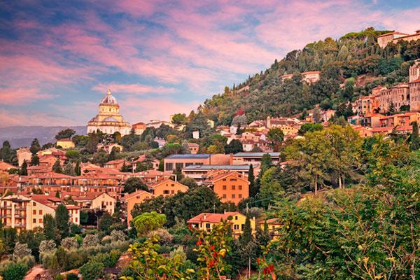 Perugia provincia