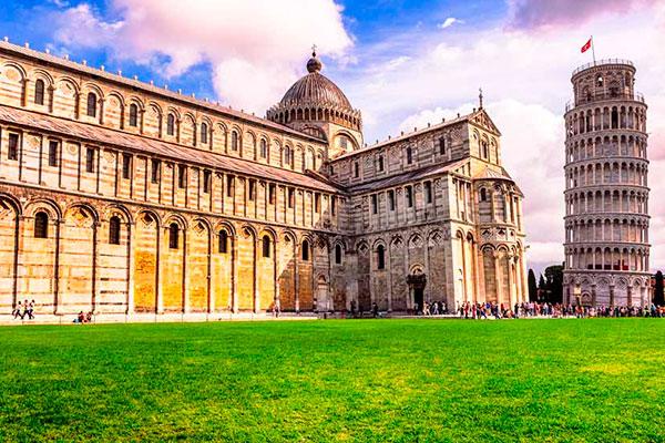 Pisa provincia