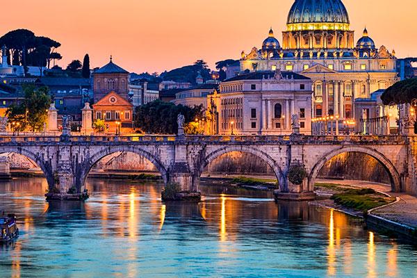Roma provincia