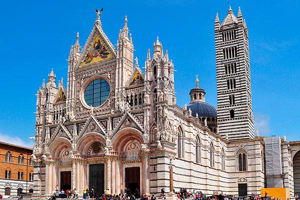 Siena provincia