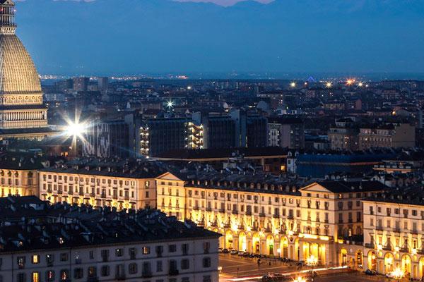 Torino provincia