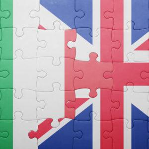 Glossario turistico inglese - italiano