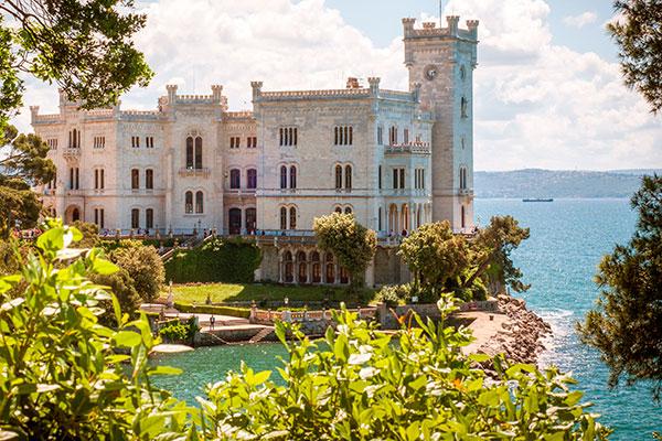 Trieste provincia