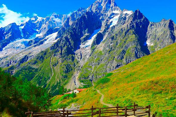 Valle d'Aosta/Vallée d'Aoste provincia