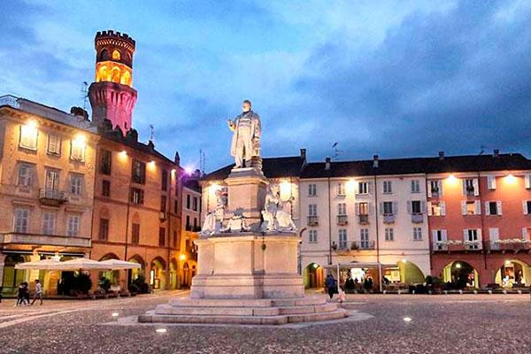 Vercelli provincia