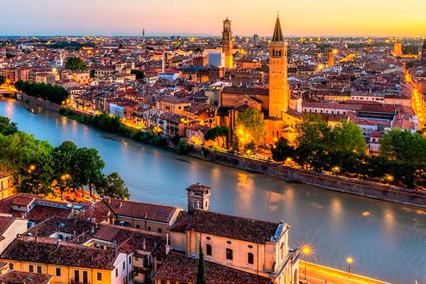 Verona provincia