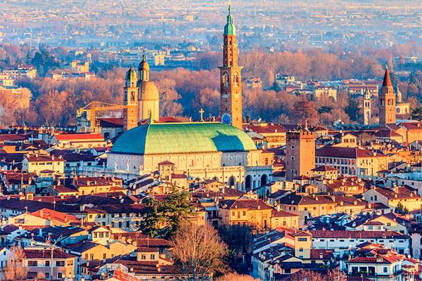 Vicenza provincia