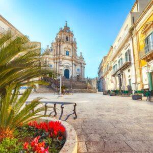 Le case vacanza di Ragusa per un'estate in Sicilia