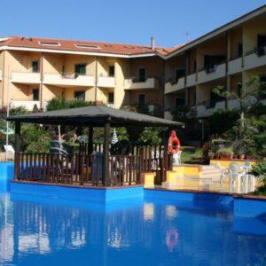 Residence i Mirti Bianchi - Sardegna