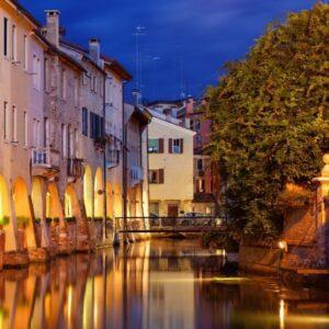 Una gita a Treviso, tra bellezza e prosecco