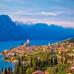 Lago di Garda: un luogo da sogno per una vacanza di relax