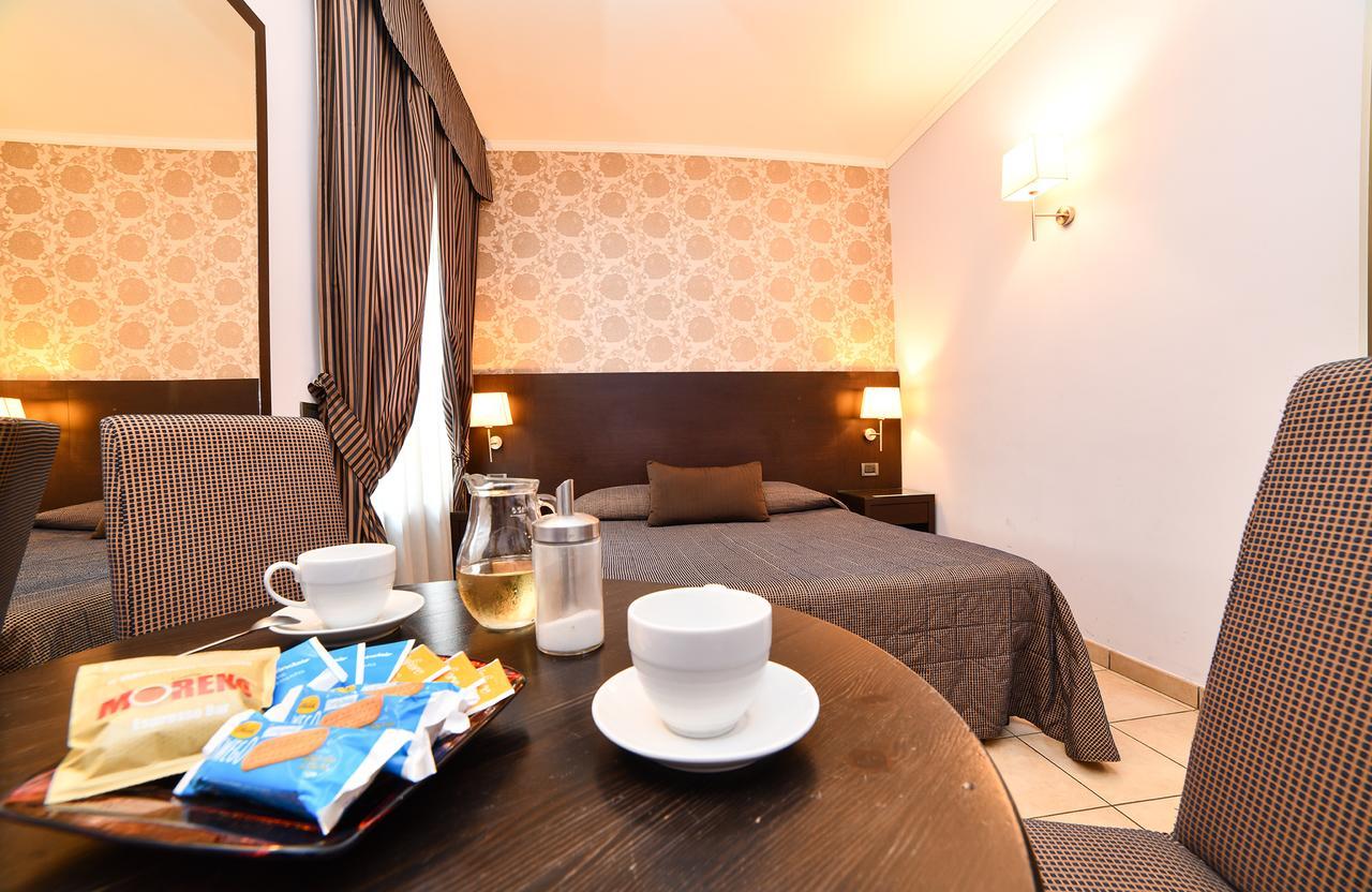 Seven King Relais Roma - Bed & Breakfast